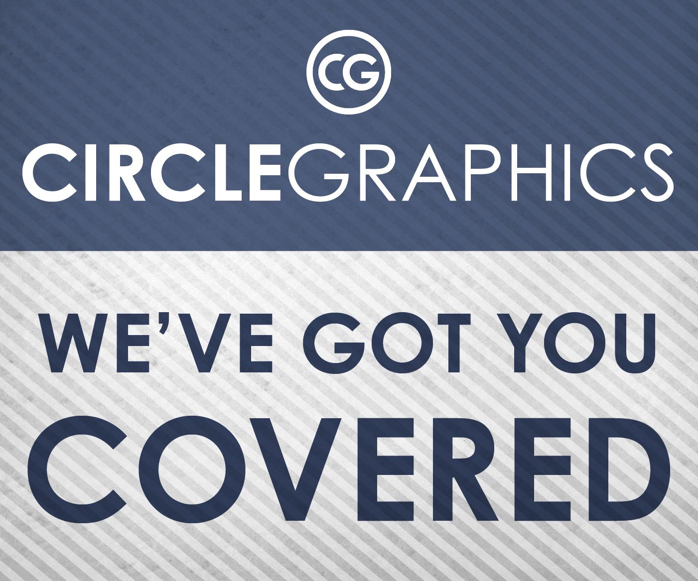 Circle Graphics Oct '21 second ad 300×250